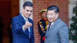 España y China se comprometen a