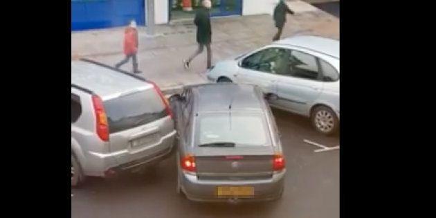 Para no dar crédito: este aparcamiento tiene más de un millón de