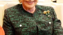 Muere Carmen Franco a los 91