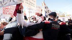 Protestas sociales en Cataluña: las claves de la