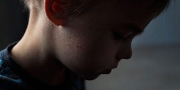 Los menores representan casi la mitad del total de las víctimas de delitos sexuales en