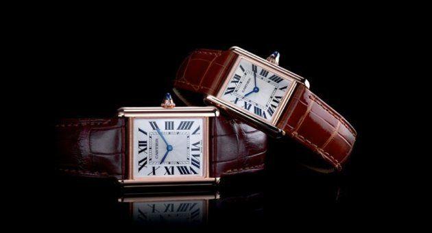 Uno de los relojes más famosos del mundo cumple 100