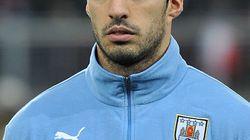 Uruguay, primer sudamericano en