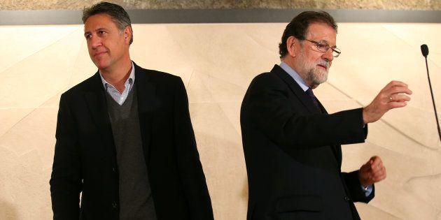 Goteo de dimisiones en el PP de Cataluña tras el desastre electoral del
