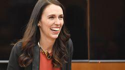 La primera ministra de Nueva Zelanda ya es