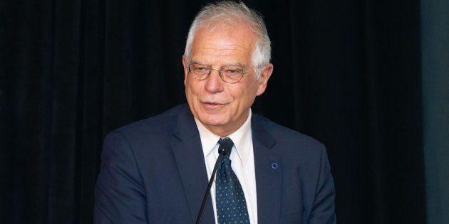 Imagen de archivo del ministro de Exteriores y Cooperación, Josep