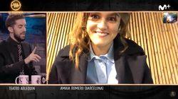 La surrealista conexión de Broncano con Amaia en 'La