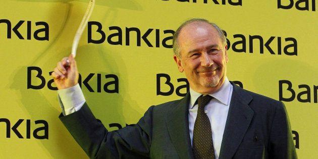 La Fiscalía pide abrir juicio contra Rato por cobrar 835.000 euros en comisiones de contratos de publicidad...