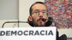 La dura reflexión de Echenique tras la muerte de Carmen Franco que arrasa en
