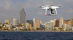 En 2018 los drones surcarán el cielo de las ciudades