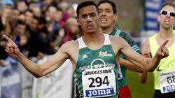 Varios atletas, entre ellos un campeón de España, detenidos por
