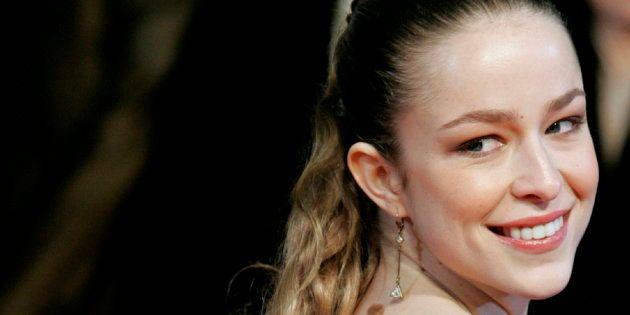 La actriz Silvia Abascal denuncia que una cuenta ha suplantado su identidad en