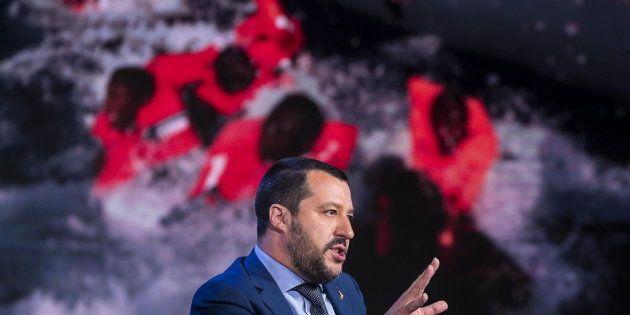 El ministro italiano del Interior Matteo