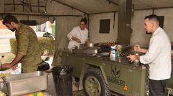 'ArmyChef': así moderniza el Ejército español su