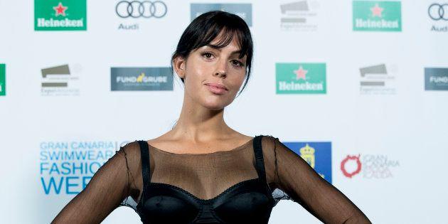 Georgina Rodríguez se enfrenta a los 'haters' por una polémica foto en