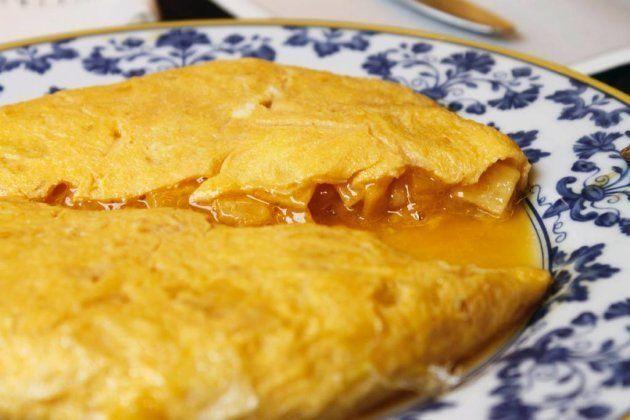 ¿Dónde comer la mejor tortilla de patata de España? Nueve bares que no te