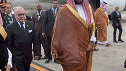 El príncipe heredero saudí se topa con la justicia