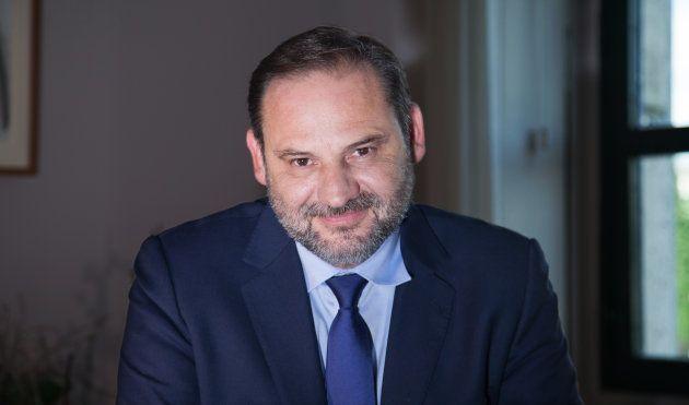 José Luis Ábalos: