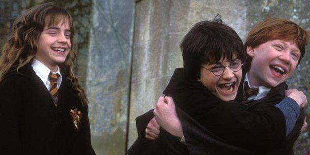 21 curiosidades de 'Harry Potter' con las que harás un viaje por la historia de la