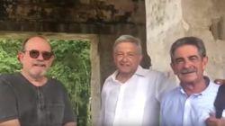 ¿Qué hace Revilla en 'La Chingada' con Silvio Rodríguez y López