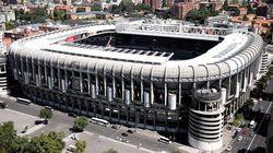 El Santiago Bernabéu podría ser la sede de la final de la Copa