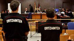 Condenado a dos años de cárcel un ertzaina por la muerte de un hincha del Athletic por un