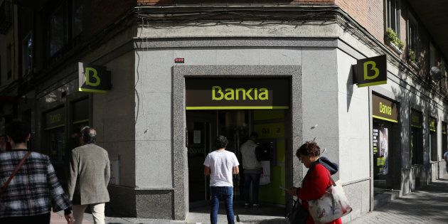 ¿Por qué se rescató a Bankia con dinero público? ¿Era necesaria esta
