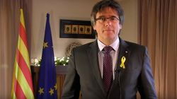 Puigdemont pide a Rajoy