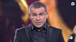 El alegato de Jorge Javier contra los críticos de 'GH VIP' que se le vuelve en
