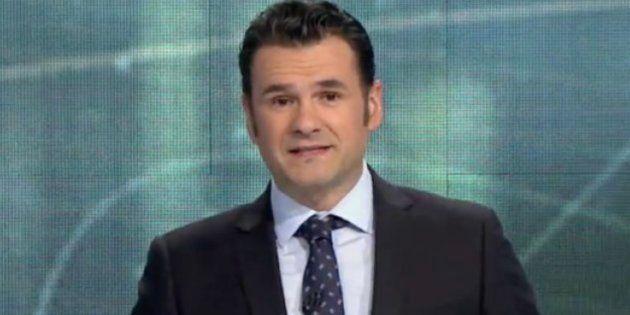 El inesperado mensaje de Iñaki López momentos antes de Las
