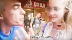 Expulsado del Mundial el argentino que grabó una 'broma' machista a una