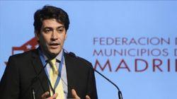 El alcalde de Alcorcón (PP) compara Madrid Central con el Muro de