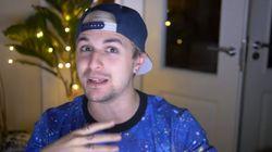 El 'youtuber' acusado de abusar de una menor asegura que es una