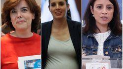 Indignación entre las políticas españolas por el auto de libertad de 'La