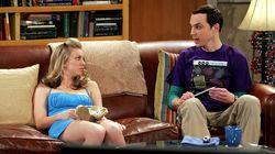 Jim Parsons (Sheldon) mete la pata y le hace un gran 'spoiler' a Kaley Cuoco