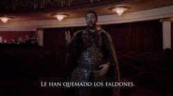 Broncano, Gabilondo, Paula Vázquez... tienes que ver el villancico estilo 'Juego de Tronos' de Movistar