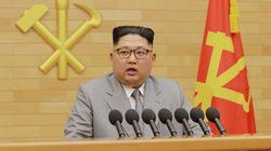 Kim Jong-un empieza 2018 como te puedes