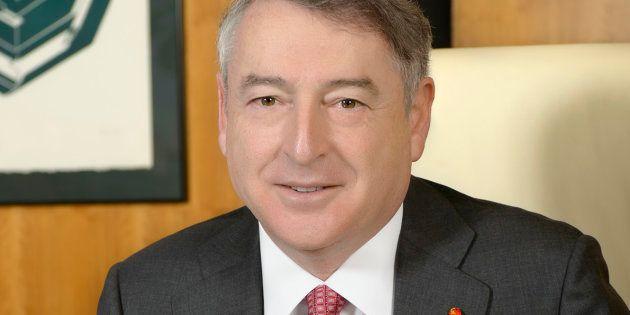 José Antonio Sánchez ya no es presidente de