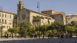 Pontevedra es una auténtica ciudad 'slow
