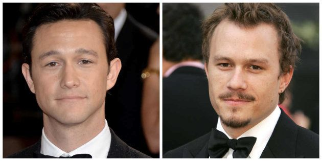 Joseph Gordon-Levitt comparte un emotivo recuerdo con Heath