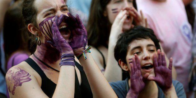 Manifestación en Madrid el 22 de junio ante el Ministerio de
