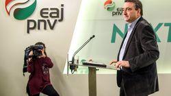 """El PNV se niega a negociar los presupuestos por la """"situación"""