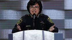 Lupe Valdez, la sheriff latina, septuagenaria y lesbiana que quiere gobernar
