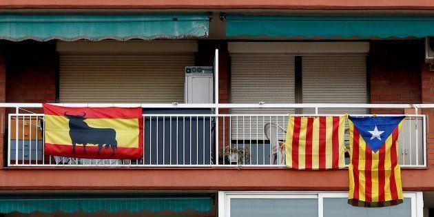 Más de la mitad de los españoles creen que la crisis de Cataluña tiene solución, según 'La