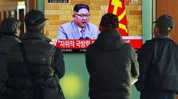 Corea del Norte acepta abrir un canal de comunicación directa con Corea del Sur de cara a los Juegos de