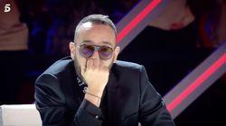 La actuación de 'Factor X' que hizo llorar a Risto