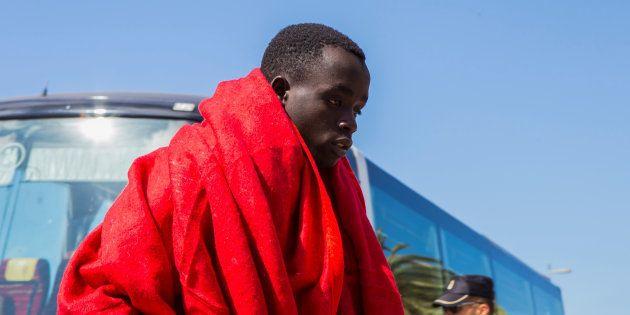 Salvamento Marítimo rescata a 569 migrantes en las costas