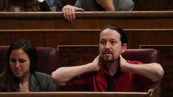 La foto de Pablo Iglesias de cacería que NO te debes