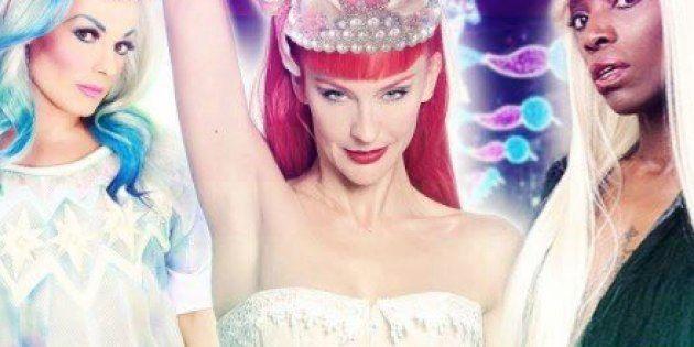 La cabalgata de Vallecas tendrá tres 'drag queens', pero no vestirán de reinas