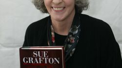 Sue Grafton ha mort, ¡llarga vida a Kinsey